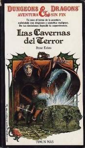 Cavernas del terror