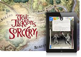 Sorcery librojuegos.org