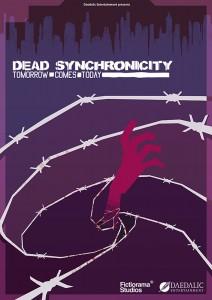 Dead Synchronicity - Blog